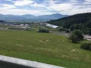 F1 GP Austria: Prove Libere 1 in Diretta (Live e Foto)