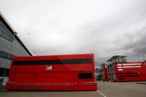 F1 GP Inghilterra: Prove Libere 1 in Diretta (Live e Foto)