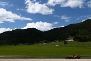 F1 GP Austria: Prove Libere 3 in Diretta (Live e Foto)