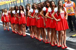 F1 GP Ungheria: La Gara in Diretta (Live e Foto)