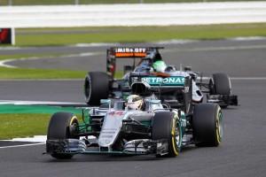 F1 GP Gran Bretagna: Prove Libere 3 in Diretta (Foto e Live)