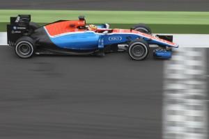 Test F1 Silverstone: La seconda giornata in Diretta (Live e Foto)