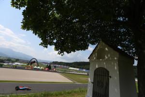 F1 GP Austria: Qualifiche in Diretta (Live e Foto)