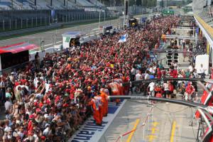F1 GP Italia: Prove Libere 1 in Diretta (Live e Foto)
