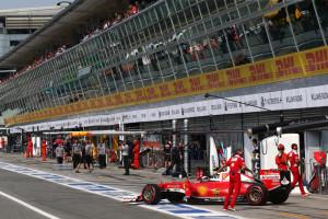 F1 GP Italia: La Gara in Diretta (Live e Foto)