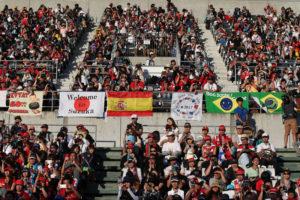 F1 GP Giappone: Prove Libere 2 in Diretta (Live e Foto)