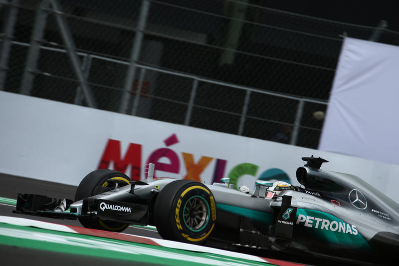 F1 GP Messico: Prove Libere 3 in Diretta (Live e Foto)