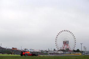 F1 GP Giappone: La Gara in Diretta (Live e Foto)