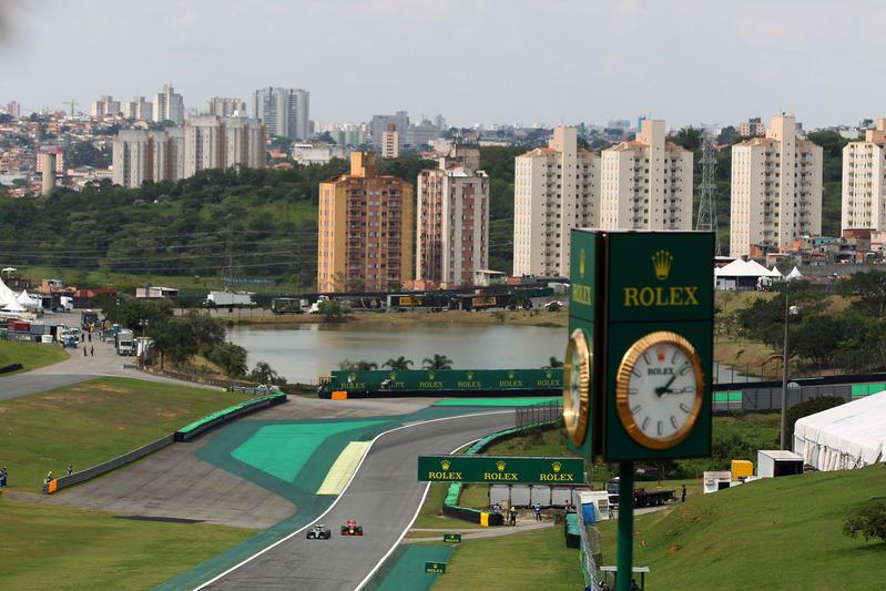 F1 GP Brasile: Qualifiche in Diretta (Live e Foto)
