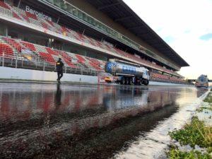 Test F1 Barcellona 2017: La Quarta Giornata in Diretta (Live e Foto)