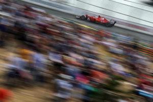F1 GP Australia: Prove Libere 3 in Diretta (Live e Foto)