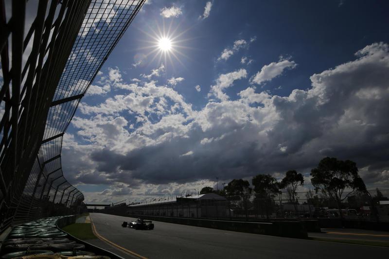 F1 GP Australia: La Gara in Diretta (Live e Foto)