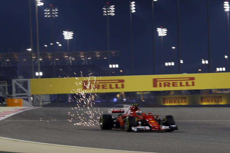 F1 GP Bahrain: Prove Libere 3 in Diretta (Live e Foto)
