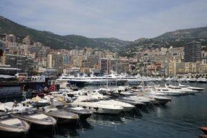 F1 GP Monaco: Prove Libere 1 in Diretta (Live e Foto)