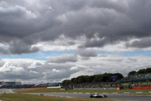F1 GP Gran Bretagna: Prove Libere 2 in Diretta (Live e Foto)
