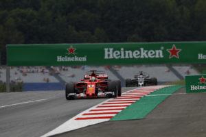 F1 GP Austria: Qualifiche in Diretta (Foto e Live)