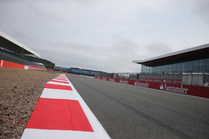 F1 GP Gran Bretagna: Prove Libere 1 in Diretta (Live e Foto)