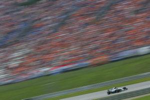 F1 GP Austria: La Gara in Diretta (Live e Foto)