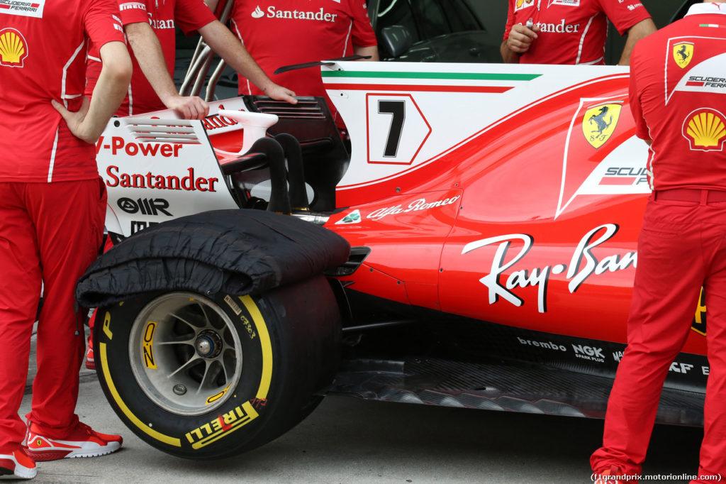 F1 GP Malesia: Prove Libere 2 in Diretta (Live e Foto)