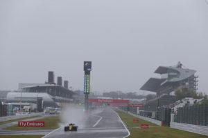 F1 GP Giappone: Prove Libere 3 in Diretta (Live e Foto)