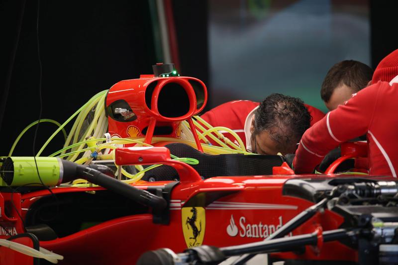 F1 GP Messico: Prove Libere 1 in Diretta (Live e Foto)
