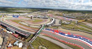 F1 GP Stati Uniti: La Gara in Diretta (Live e Foto)