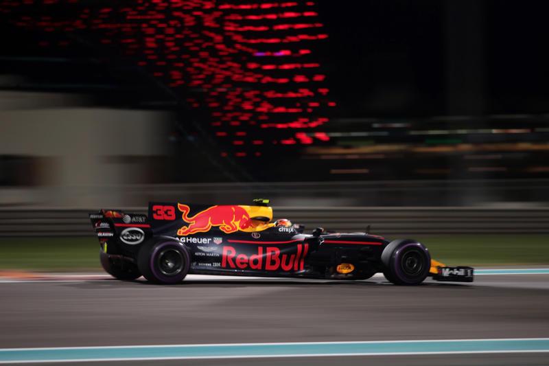 F1 GP Abu Dhabi: Prove Libere 3 in Diretta (Live e Foto)