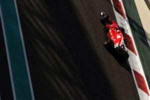 F1 Test Abu Dhabi: La Prima Giornata in Diretta (Live e Foto)