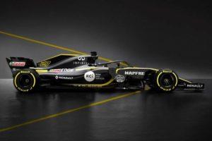 F1 | Presentazione LIVE della nuova Renault RS18: segui la diretta