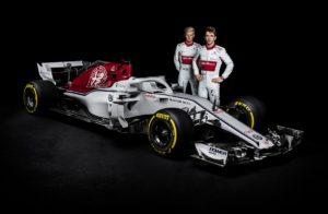 Formula 1 | Svelata la nuova Alfa Romeo Sauber: ecco la presentazione online [VIDEO]