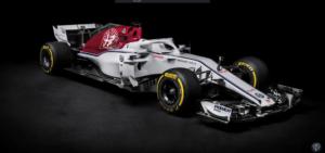 F1 | Svelata in anteprima la nuova Alfa Romeo Sauber C37!