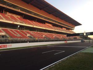 Test F1 Barcellona 2018: La Prima Giornata in Diretta (Live e Foto)