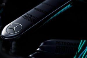 F1 | Presentazione LIVE della nuova Mercedes W09 EQ-Power: segui la diretta streaming