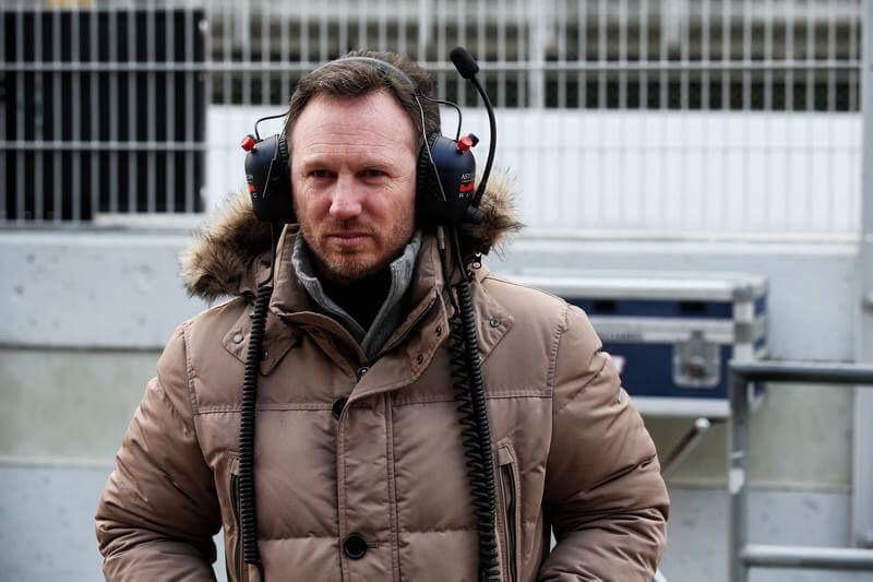 Formula 1 | Horner critico con Ferrari e Liberty Media