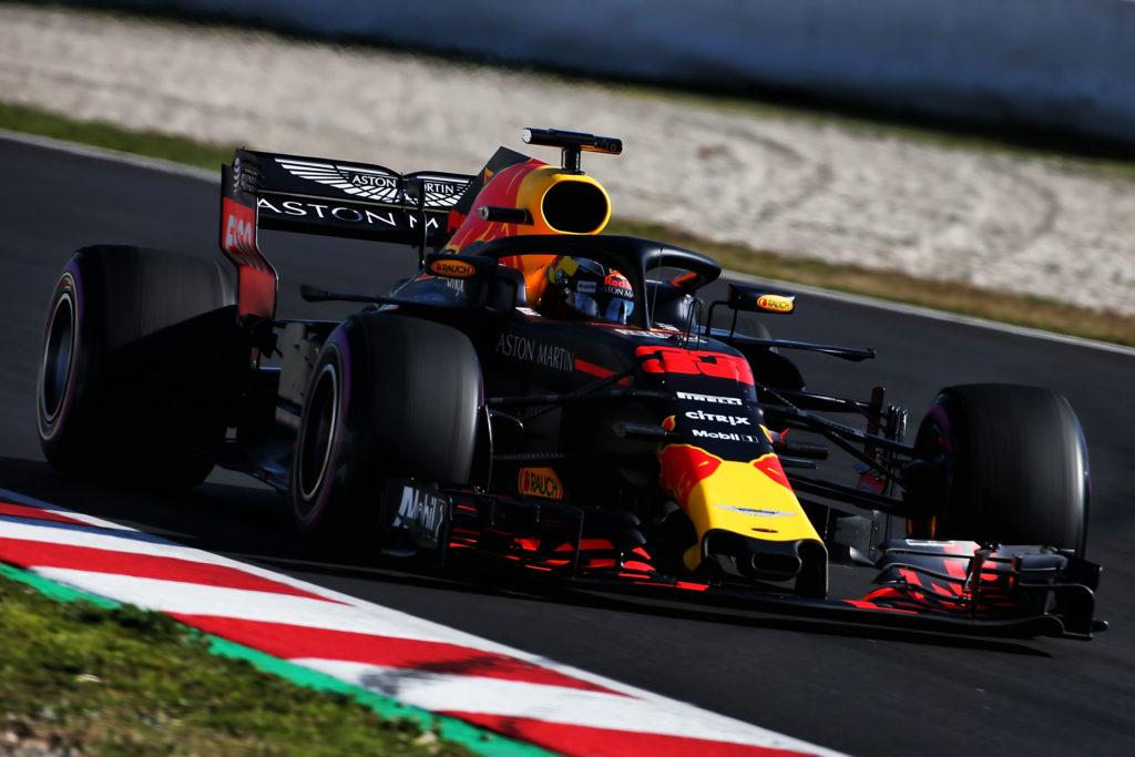 F1 | Red Bull, l'obiettivo di Verstappen: ridurre a tre decimi il gap in qualifica