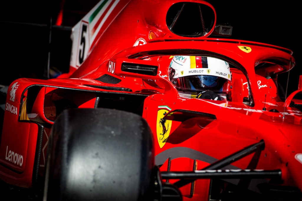 "Formula 1 | Ferrari, anteprima Australia – Vettel: ""Ho fiducia nella SF71H"""