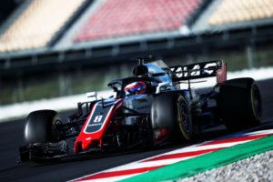 """F1   Haas, ambiente al settimo cielo dopo i test: """"La macchina sembra buona come la Ferrari 2017"""""""