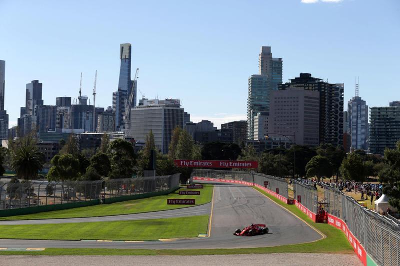 F1 GP Australia: Qualifiche in Diretta (Live e Foto)