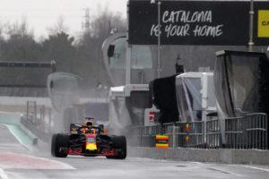 Test F1 Barcellona 2018: La Quarta Giornata in Diretta (Live e Foto)