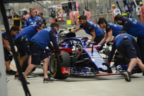 F1 GP Cina: Prove Libere 3 in diretta (live e foto)