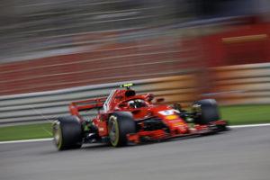 F1 GP Bahrain: la gara in diretta (live e foto)