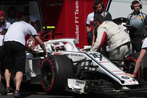 F1 GP Francia: Prove Libere 3 in diretta (live e foto)