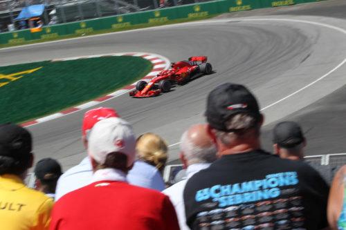 F1 GP Canada: Qualifiche in diretta (live e foto)
