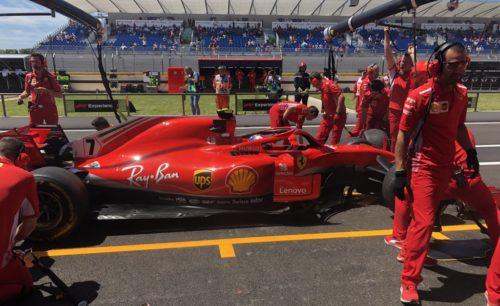 F1 GP Francia: Prove Libere 2 in diretta (live e foto)