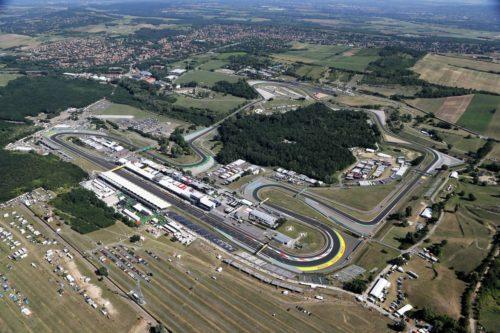 F1 GP Ungheria: Prove Libere 1 in diretta (live e foto)