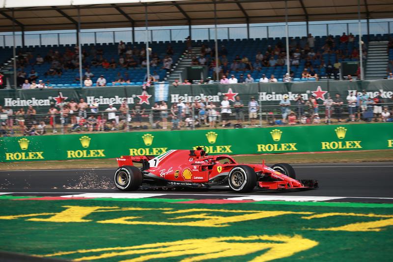 F1 GP Gran Bretagna: Prove Libere 3 in diretta (live e foto)