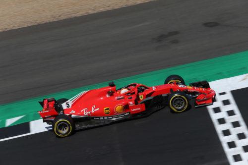 F1 GP Gran Bretagna: la gara in diretta (live e foto)