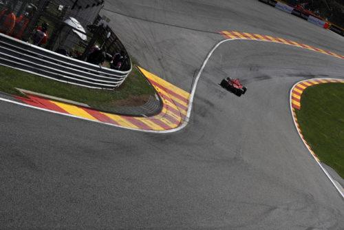 F1 GP Belgio: qualifiche in diretta (live e foto)