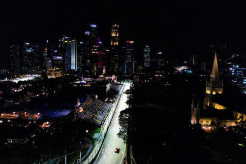 F1 Gran Premio di Singapore | A Marina Bay vince la noia