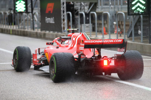 F1 GP Stati Uniti: Prove Libere 3 in diretta (live e foto)